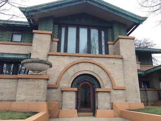 Dana-Thomas House: photo6.jpg