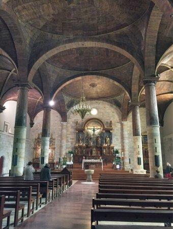 Urretxu, Spain: Parroquia de San Martín de Tours