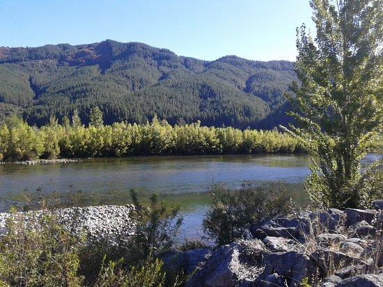 Linares, Chile: Sólo se puede llegar en vehículo