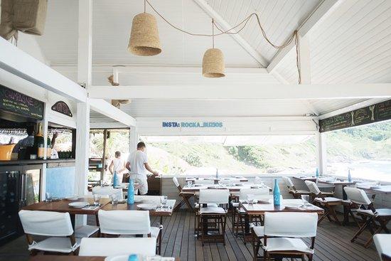 Resultado de imagem para Rocka Beach Lounge & Restaurant buzios