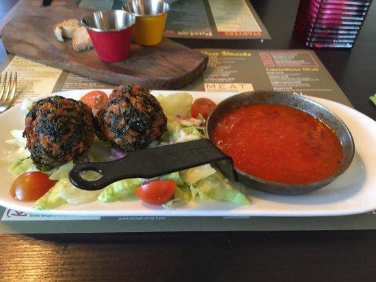 Penicuik, UK: Little Italy