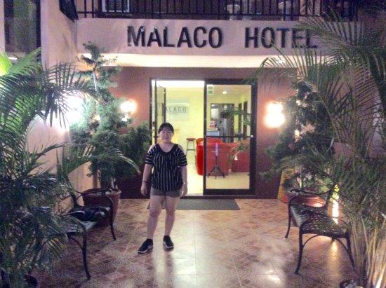 Malaco Hotel