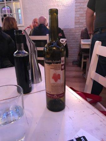 Photo of Mediterranean Restaurant Athens Restaurant at 707 Danforth Avenue, Toronto, Canada