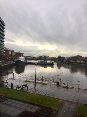 Salford, UK: photo1.jpg