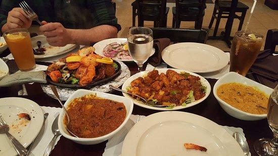 india garden asheville menu prices restaurant reviews tripadvisor - India Garden Blacksburg