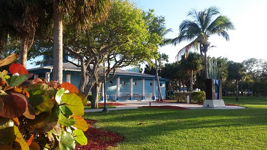 Fort Pierce, FL: Museum Pointe Park