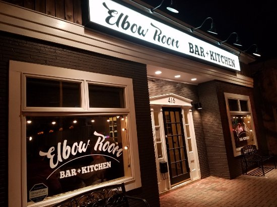 The Elbow Room is the newest Bradley Beach drinking and eating establishment.
