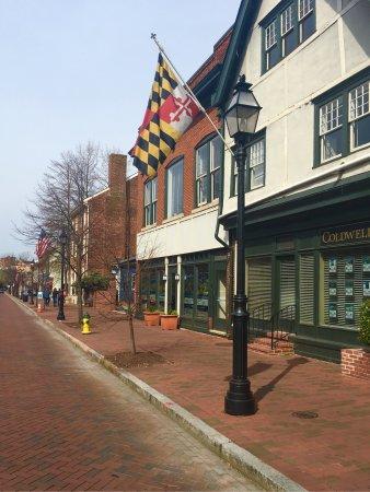 Historic Annapolis : photo4.jpg