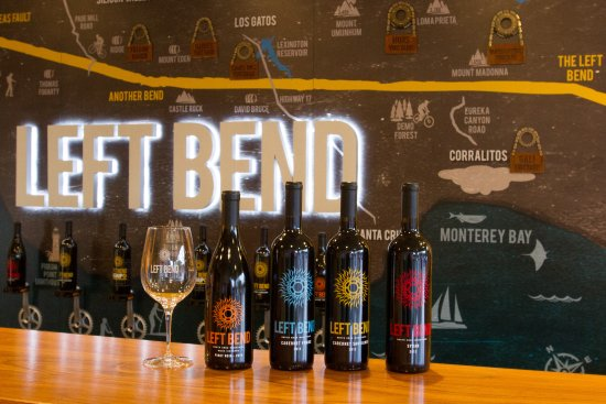 Left Bend Winery