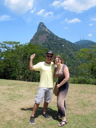 Manu Peclat - Rio Tour Guide: Manu - the best tour guide I know!