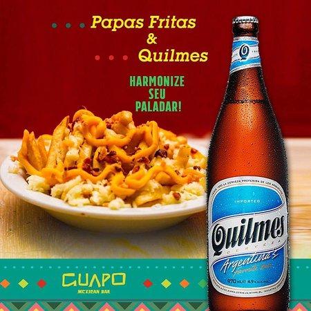 Papas e Quilmes