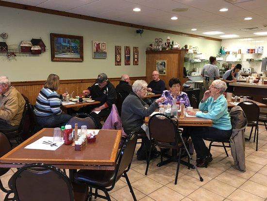 gabes restaurant glenwood illinois dating