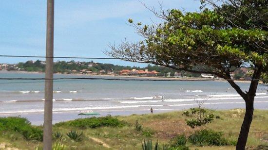 Pousada Cheiro do Mar. Praia Grande-Fundão