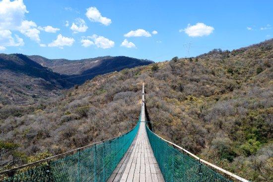Mundo Aventura Parque Ecologico de Mazamitla