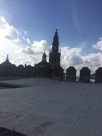Carmona, Hiszpania: Como siempre le adjuntos fotos de esta maravilla