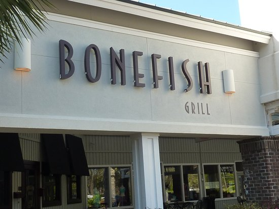Bonefish Grill_Hilton Head