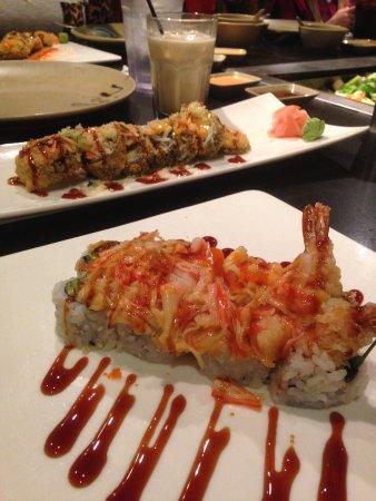 Fuji Steakhouse: photo0.jpg