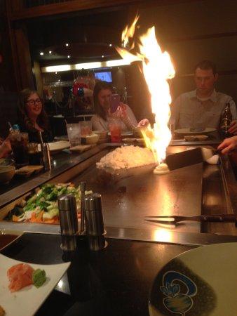 Fuji Steakhouse: photo2.jpg