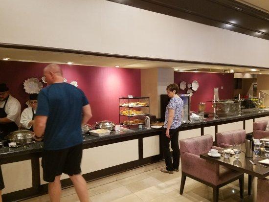 Renaissance Fort Lauderdale-Plantation Hotel: 20170325_084841_large.jpg