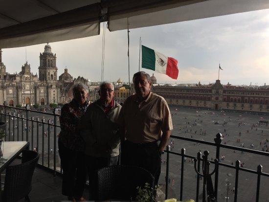 Gran Hotel Ciudad de Mexico: photo3.jpg