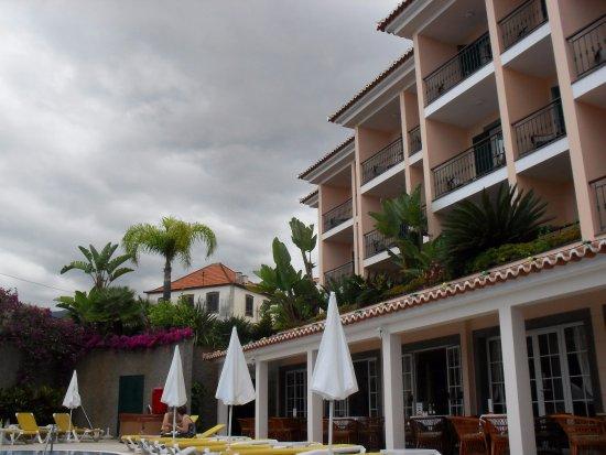 Hotel Albergaria Dias Εικόνα