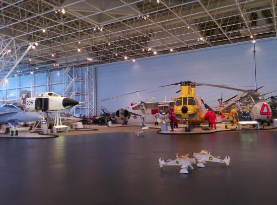 "Musée de l'aviation et de l'espace du Canada : Little wooden ""ride on"" airplanes for kids!"