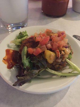 Delafield, Ουισκόνσιν: Fishbone's Cajun & Creole