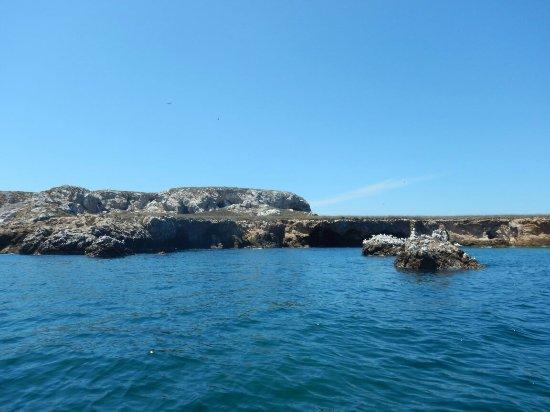 Nayarit, Mexico: Islas Marietas y del muerto