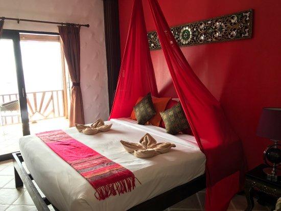 Aminjirah Resort: Aminjirah