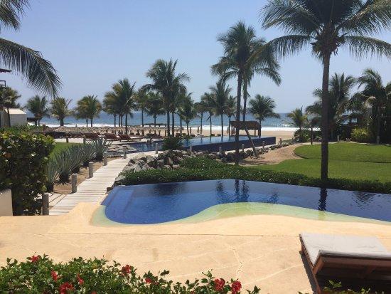 Фотография Las Palmas Beachfront Villas