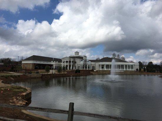 Huntsville Botanical Garden: photo0.jpg