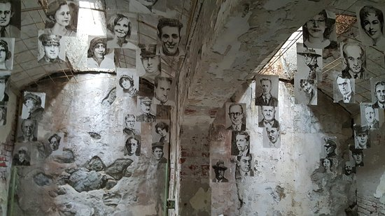 Photo of History Museum Eastern State Penitentiary at 2027 Fairmount Ave, Philadelphia, PA 19130, United States