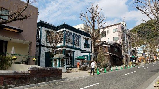 Starbucks Kobe Kitano Ijinkan: 20170314_110214_large.jpg