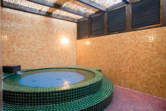 HOTEL Kuretake Inn Kikugawa Interchange : 浴場