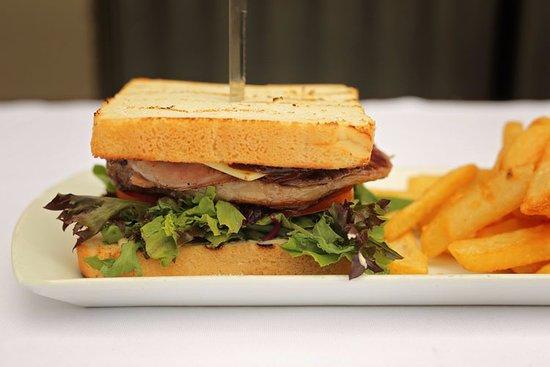 Gunnedah, Australia: Great Lunch Specials