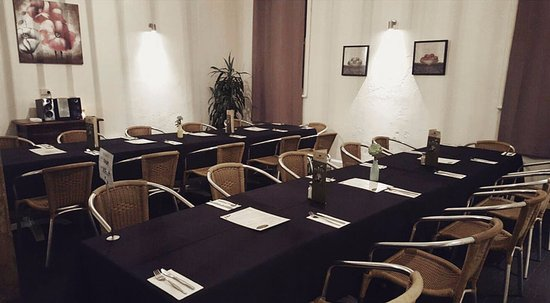 Gunnedah, Australia: Function room can be booked free of charge for your next function. Seating up to 40 people