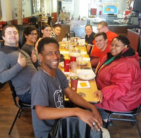 Delaware, OH: Our family is ready and excited to serve the best Cajun & Creole food in the region to you!