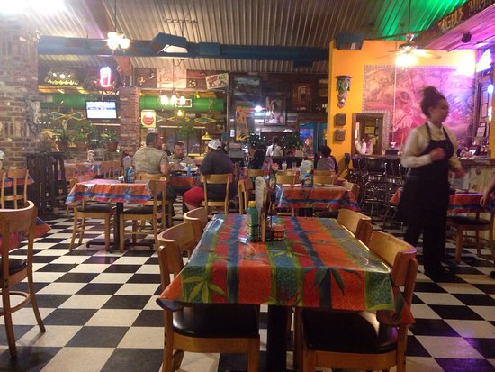 The Jalapeno Tree Mexican Restaurant Fun Atmosphere Good Variety Of Food And Drinks