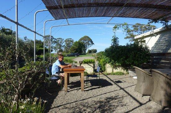 Milton, Australia: Arbour