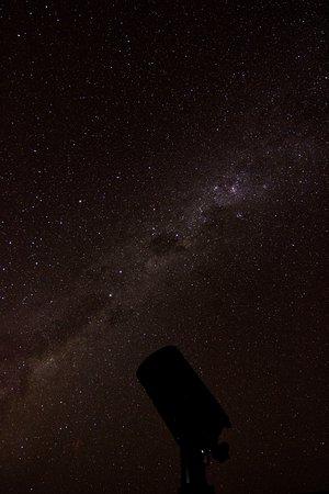 Atacama Desert Stargazing: Taken with a Canon EOS SL1 Rebel & Rokinon 14mm lens.