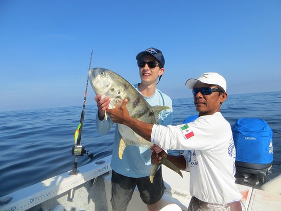 Picture of danisha sport fishing nuevo for Nuevo vallarta fishing