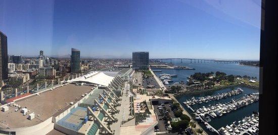 Marriott Marquis San Diego Marina : photo1.jpg