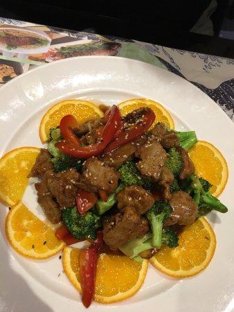 Tenon Vegetarian Cuisine : photo2.jpg
