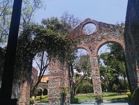 Fiesta Americana Hacienda San Antonio El Puente Cuernavaca: IMG_20170326_122438_large.jpg