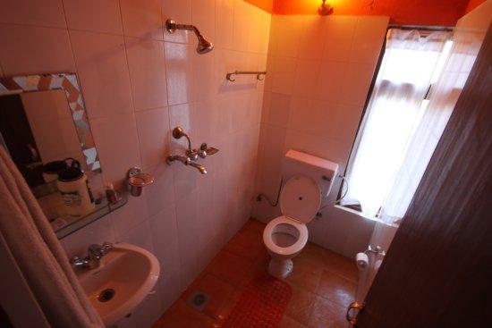 Elbrus Home: Simple but effective.