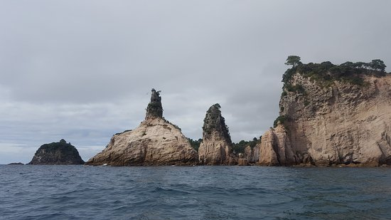 Whitianga, New Zealand: 20170326_104349_large.jpg