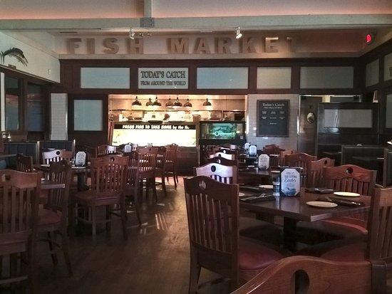 Mitchell's Fish Market, Homestead - Menu, Prices, Restaurant Reviews