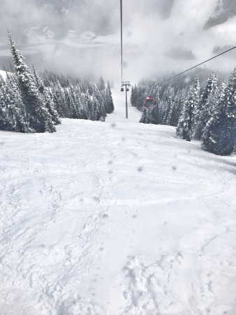 Crystal Mountain, WA: photo1.jpg