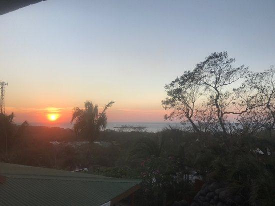 Casa Bambora: Perfect place to stay in Tamarindo!