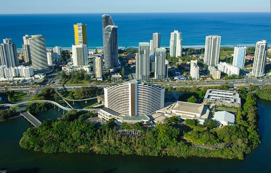 Star Casino Shows Gold Coast